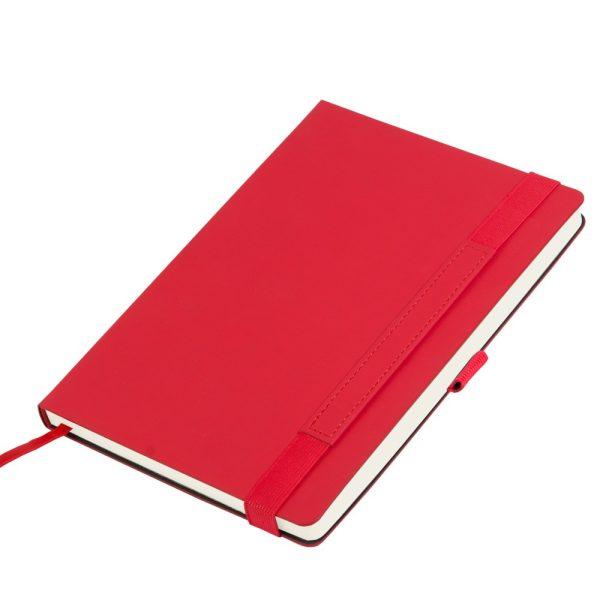Portobello Alpha Красный