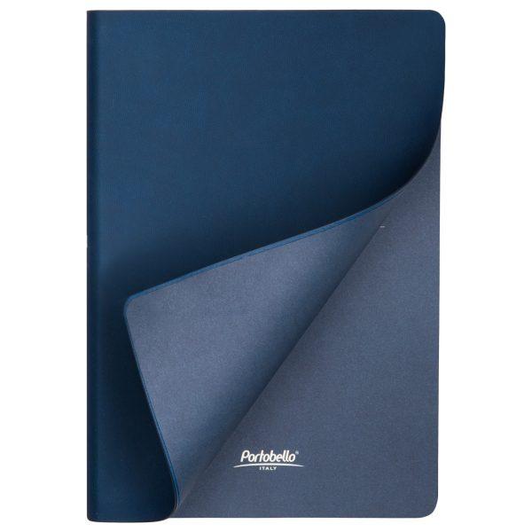 Portobello Latte soft touch Синий