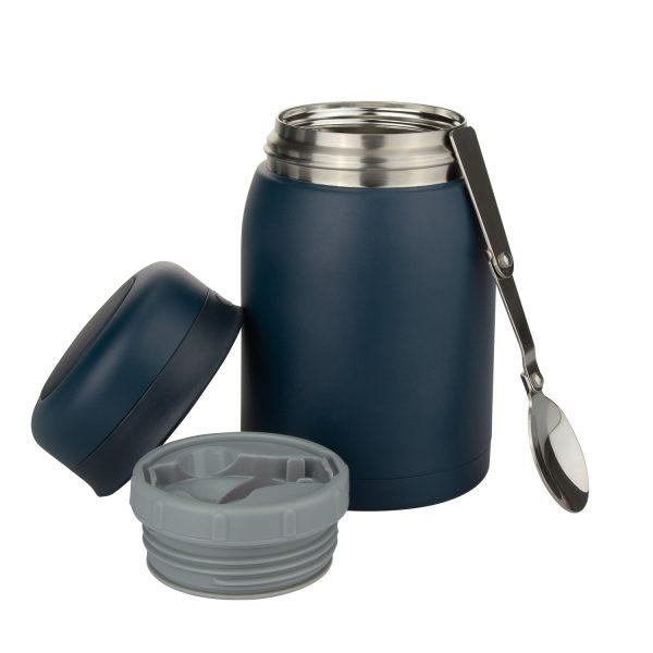 Portobello Lunch-box Vitto Синий