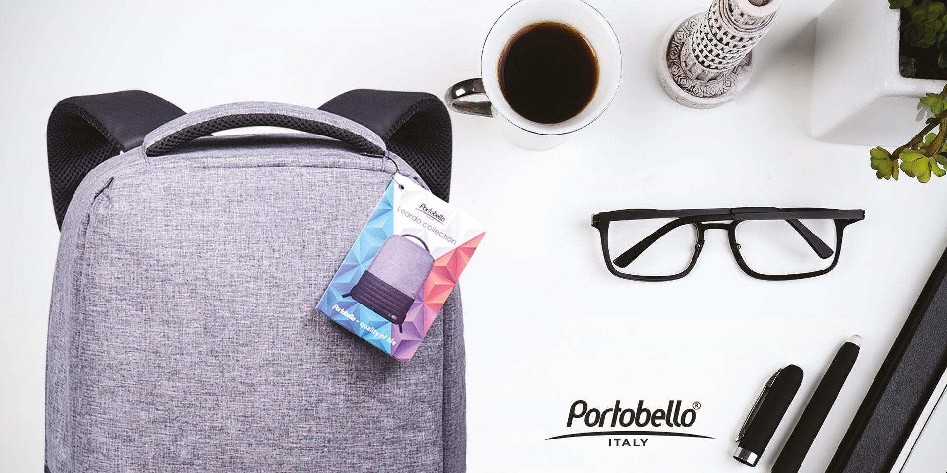Рюкзак Portobello