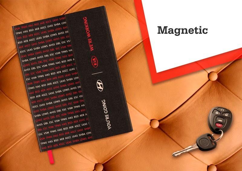 Спецзаказ Portobello Magnetic