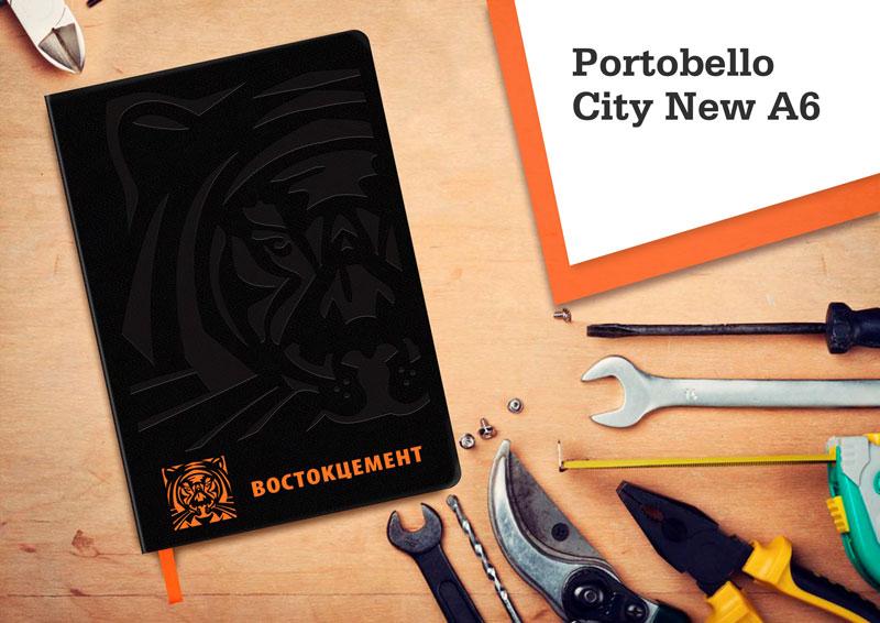 Спецзаказ Portobello City New A6