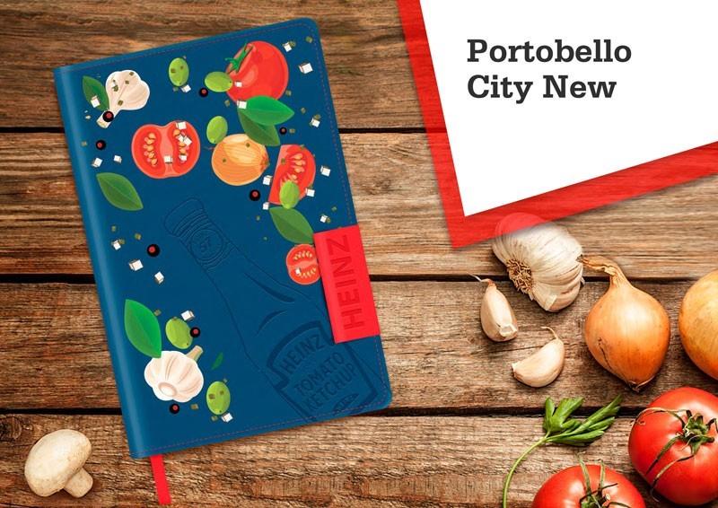 Спецзаказ Portobello City New