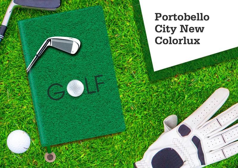 Спецзаказ Portobello City New Colorlux