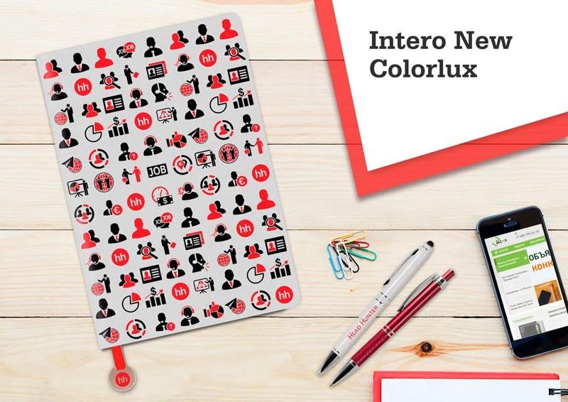 Спецзаказ Portobello Intero New Colorlux