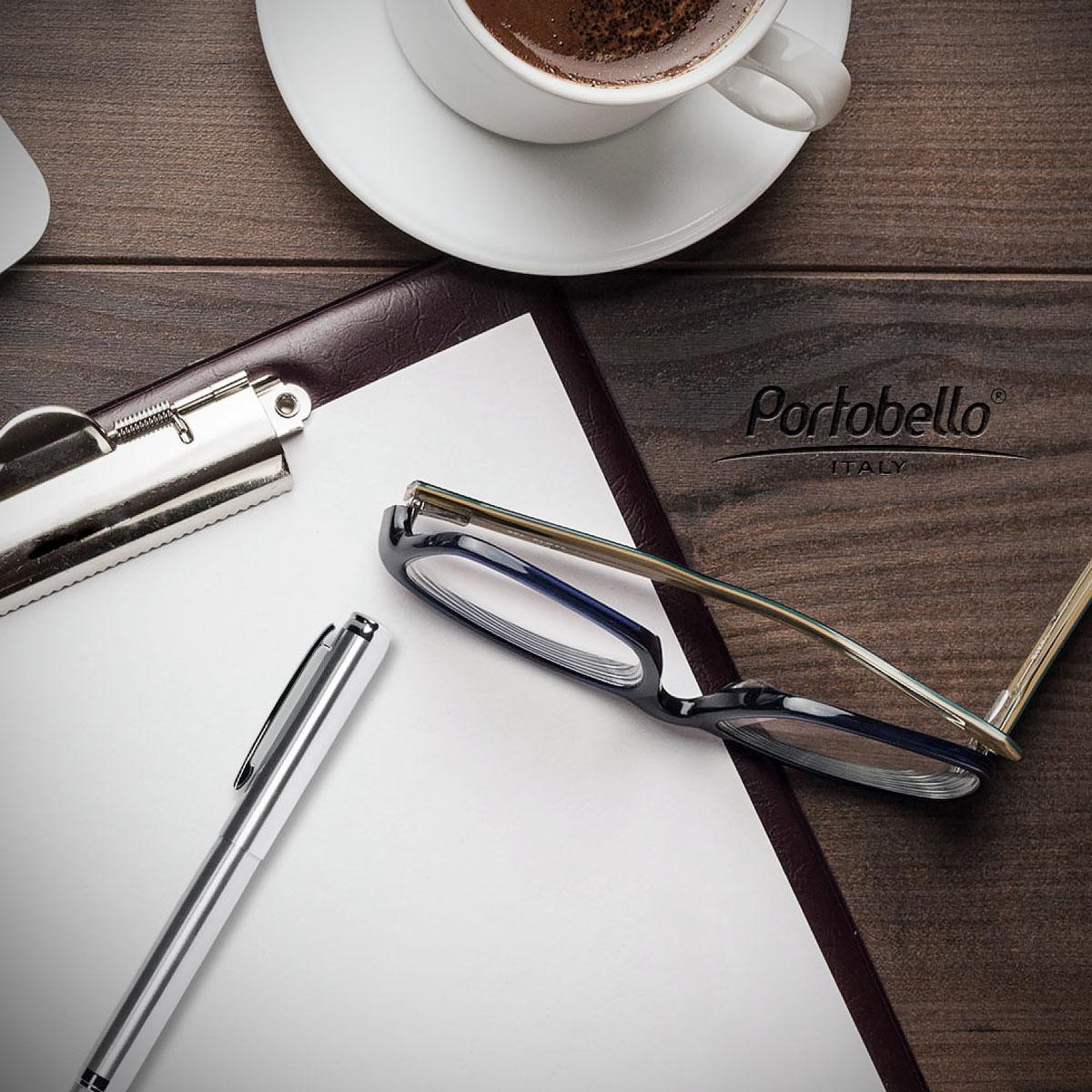 Шариковые ручки Portobello новинки 2019